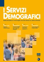 I servizi demografici - 2012 - 12