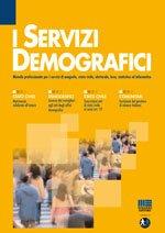 I servizi demografici - 2015 - 12