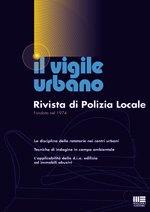 Il vigile urbano - 2016 - 1-2