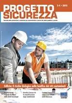 Progetto sicurezza - 2016 - 1