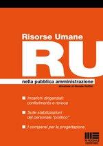 RU - Risorse umane nella P.A. - 2013 - 6